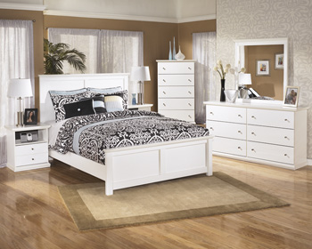 Signature Design by Ashley®Bostwick ShoalsDresser