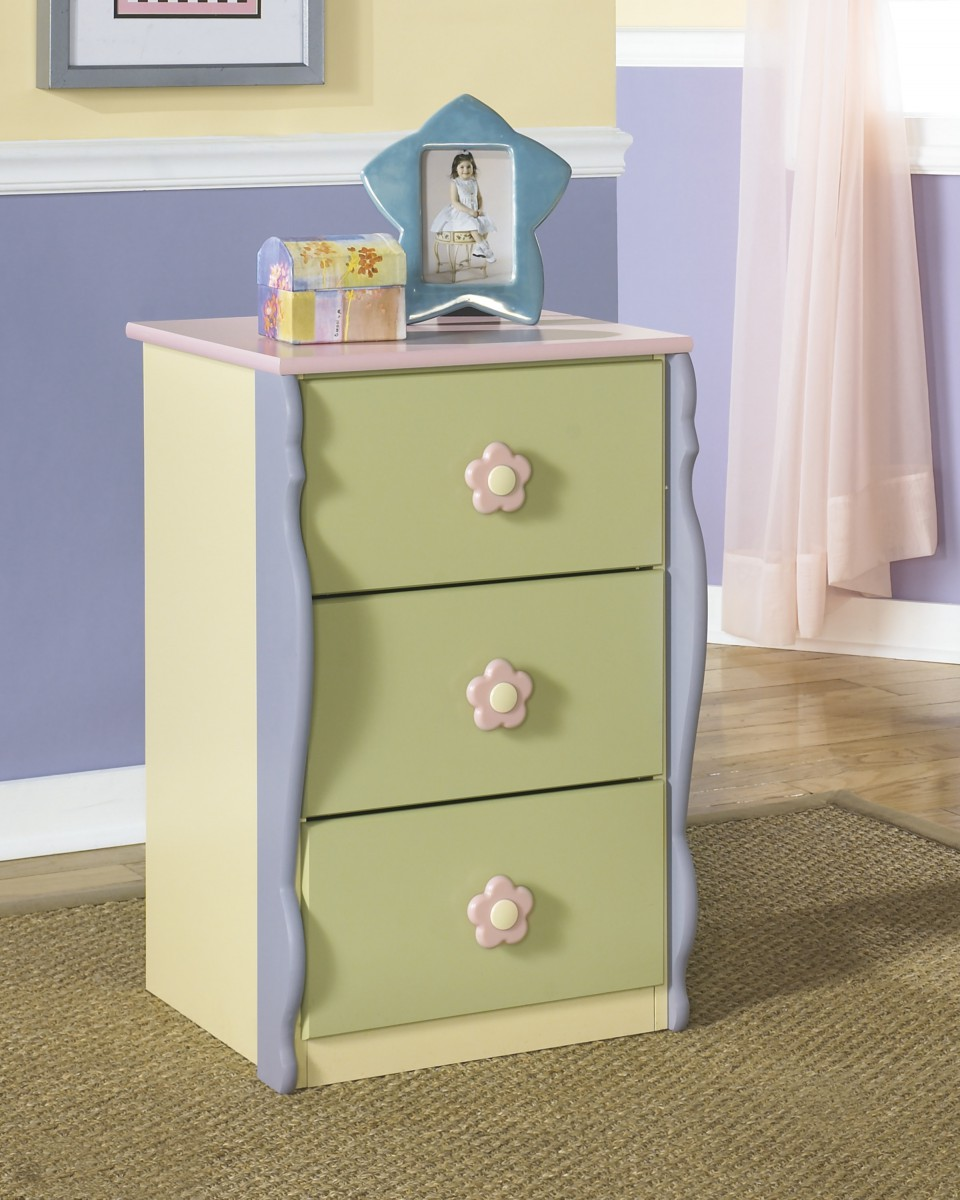 B140 19 Signature Design By Ashley Doll House Doll House Multi