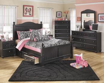 Signature Design by Ashley®JaidynUnder Bed Storage