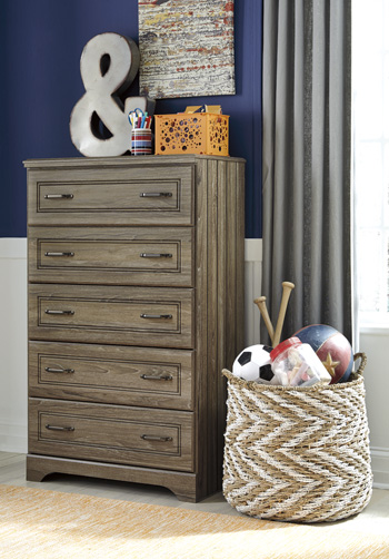 Signature Design by Ashley®JavarinFive Drawer Chest