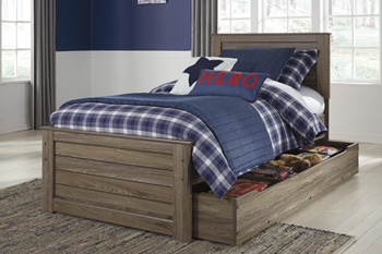 Signature Design by Ashley®JavarinTrundle Under Bed Storage