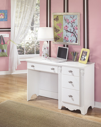 Signature Design by Ashley®ExquisiteBedroom Desk