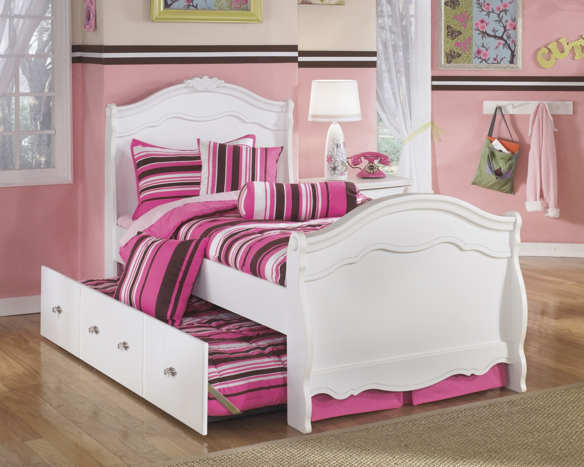 B188 50 Signature by Ashley Exquisite Twin Trundle Panel