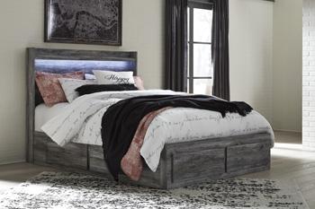 Signature by AshleyBaystormUnder Bed Storage