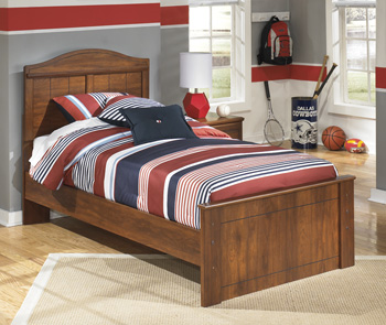 Signature Design by Ashley®BarchanTwin Footboard