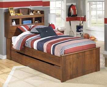 Signature Design by Ashley®BarchanTrundle Under Bed Storage