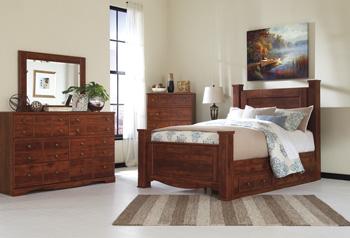 Signature Design By AshleyBrittbergQueen/King Under Bed Storage
