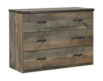 Signature by AshleyTrinellLoft Drawer Storage