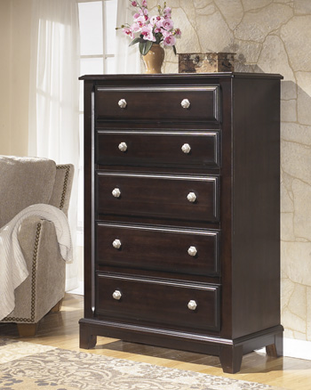 Signature Design by Ashley®RidgleyChest