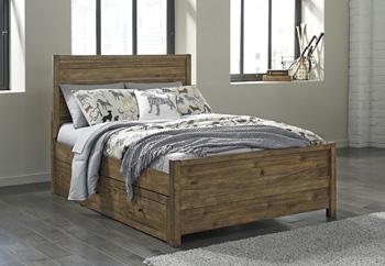 Signature by AshleyFennisonUnder Bed Storage