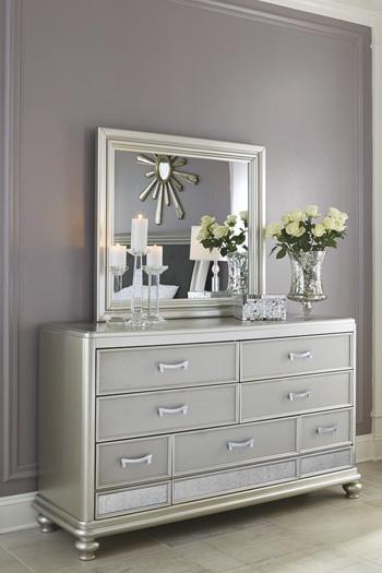 Signature Design by Ashley® CoralayneBedroom Mirror