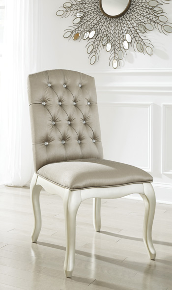 Signature by AshleyCassimoreUpholstered Chair (1/CN)