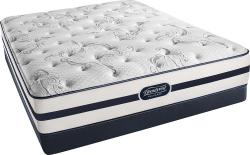 BeautyrestRechargeCenterport Plush Innerspring Mattress