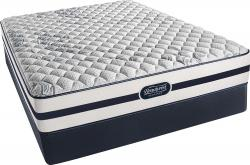 BeautyrestRechargeWeatherstone Firm Innerspring Mattress