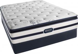 BeautyrestRechargeWeatherstone Pillowtop Plush Innerspring Mattress