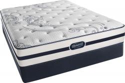 BeautyrestRechargeWeatherstone Plush Innerspring Mattress