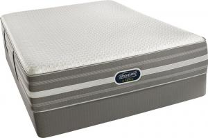 BeautyrestHybridTyner Plush Hybrid Mattress