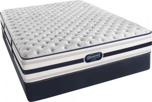 BeautyrestUltraWellesley Park Extra Firm Innerspring Mattress