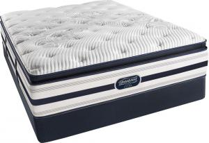 BeautyrestUltraMacgregor Park Pillowtop Luxury Firm Innerspring Mattress