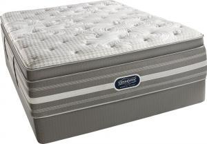 BeautyrestCedar Hills Pillowtop Luxury Firm Innerspring Mattress