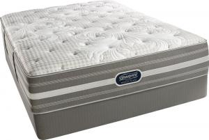 BeautyrestCedar Hills Plush Innerspring Mattress