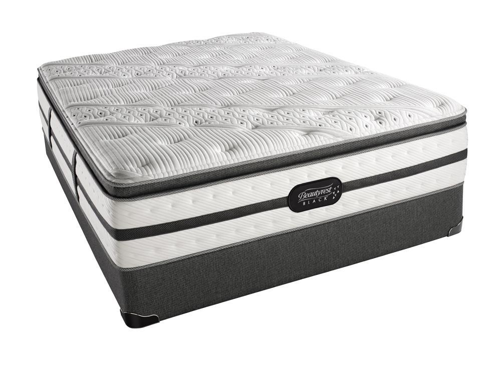 1050Beautyrest Evie Luxury Firm Box Top Queen