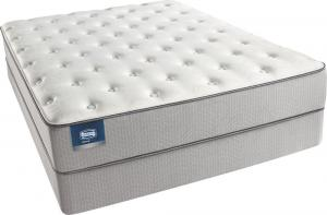 BeautyrestPersia Plush Innerspring Mattress