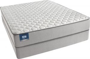 BeautyrestJaipur Firm Innerspring Mattress