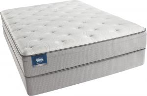 BeautyrestJaipur Plush Euro Innerspring Mattress