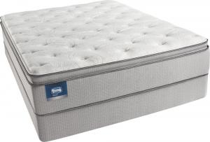 BeautyrestBeautySleepRuth Pillowtop Luxury Firm Innerspring Mattress