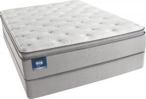 BeautyrestBeautySleepRuth Pillowtop Plush Innerspring Mattress
