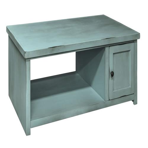 LegendsCalistoga Blue Coffee Table
