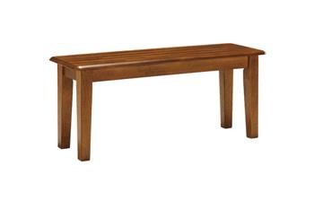 AshleyBerringerLarge Dining Room Bench