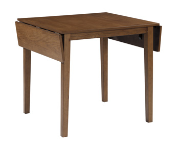 Signature by AshleyDining Room Drop Leaf Table