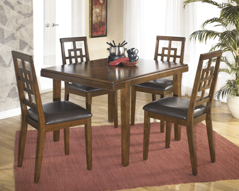 Signature by AshleyCimeranRECT DRM Table Set (5/CN)