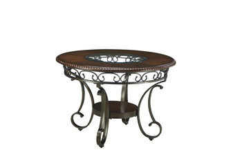 Signature Design by Ashley®GlambreyRound Dining Room Table