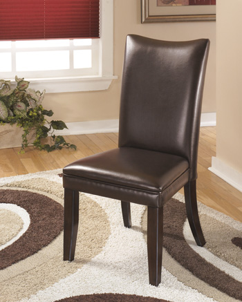 Signature Design by Ashley®CharrellDining UPH Side Chair (2/CN)