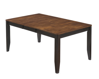 Signature by AshleyRECT DRM Butterfly EXT Table
