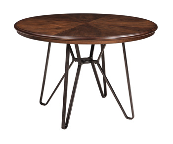 Signature Design by Ashley®CentiarRound Dining Room Table