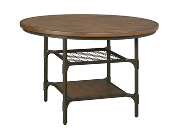 Signature Design by Ashley®RolenaRound Dining Room Table