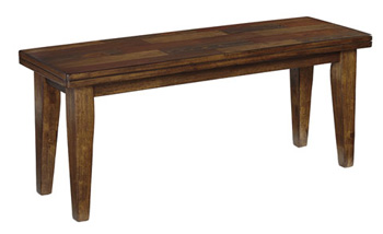 Signature by AshleyLarge Dining Room Bench