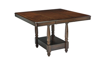 Signature by AshleyDining Room Counter EXT Table