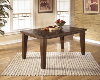 Signature Design by Ashley®LarchmontRectangular Dining Room Table
