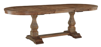 Signature by AshleyOval DRM Extension Table Base
