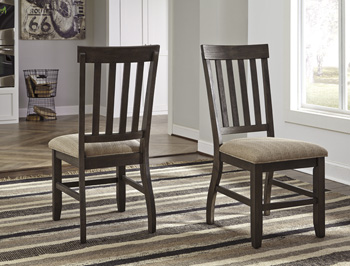 Signature Design by Ashley®DresbarDining UPH Side Chair (2/CN)