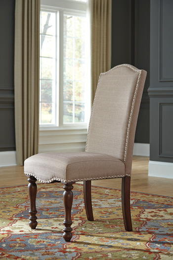 Signature Design by Ashley®BaxenburgDining UPH Side Chair (2/CN)