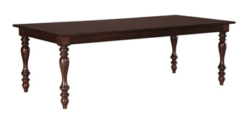 Signature by AshleyBaxenburgRECT Dining Room EXT Table