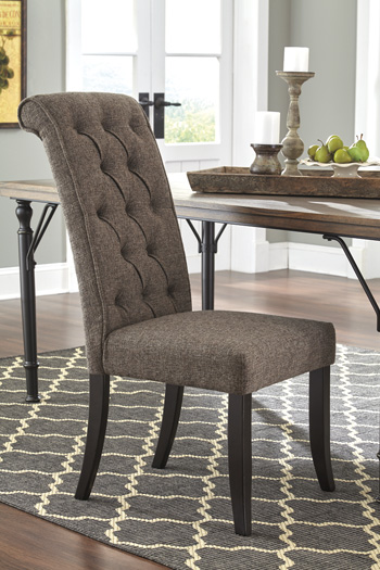 Signature Design by Ashley®TriptonDining UPH Side Chair (2/CN)