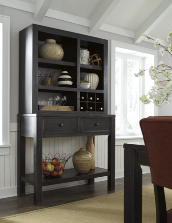 Signature by AshleyDining Room Hutch