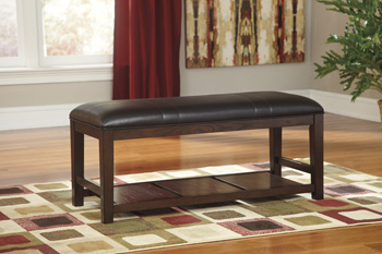 Signature by AshleyLarge UPH Dining Room Bench